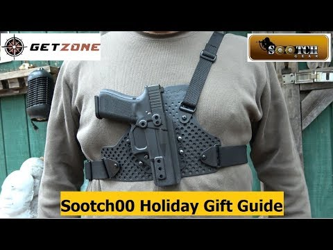 Sootch00 2019 Christmas  Gift Gear Guide  Getzone com