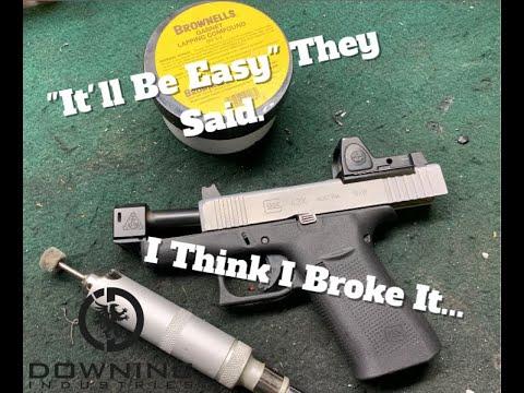 25c Trigger Job- FAIL!