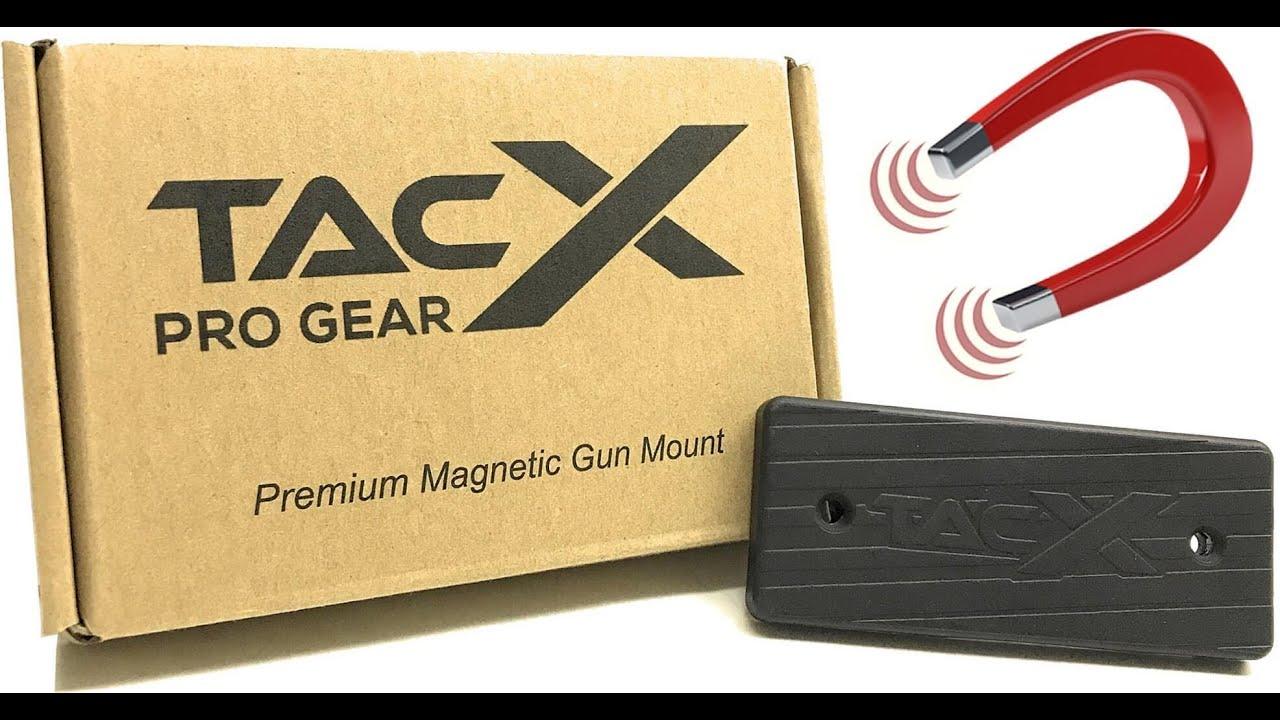 tacxprogear  Premium  Hideaway Gun  Magnets