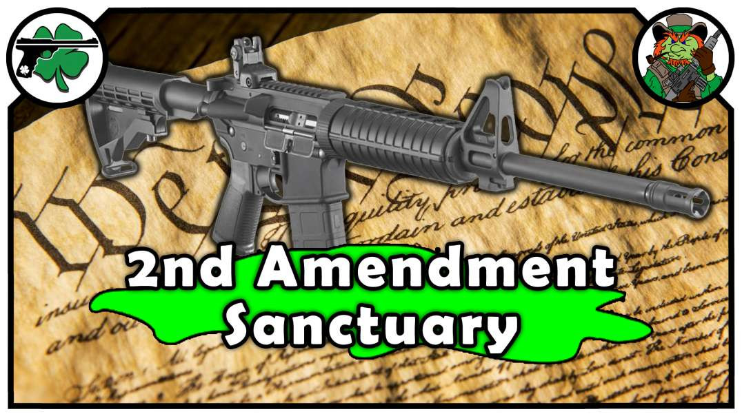 Second Amendment Sanctuary Counties -  How To  Tips
