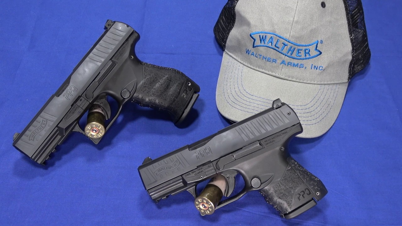The Best Triggers! Walther PPQ vs PPQ SC