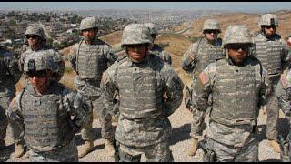 Virginia Democrats Threaten Sending In National Guard