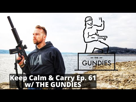 What are The Gundies?! KC&C Ep. 61
