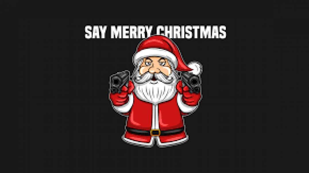Santa brought me a SIG