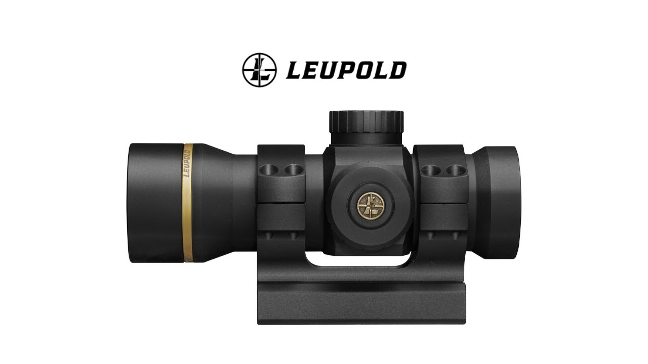 Leupold Freedom RDS Optic