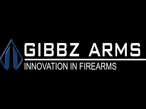 Gibbz Arms Side-charging Upper