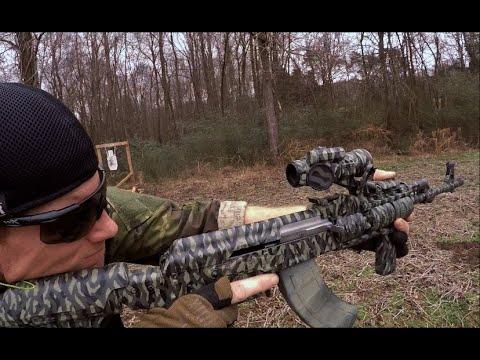 AK go Boom!