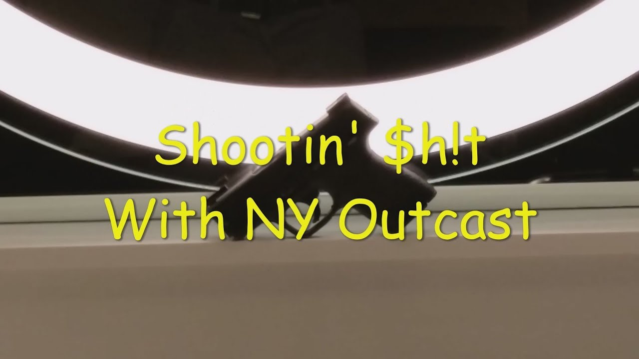 Shootin' $h!t With NY Outcast