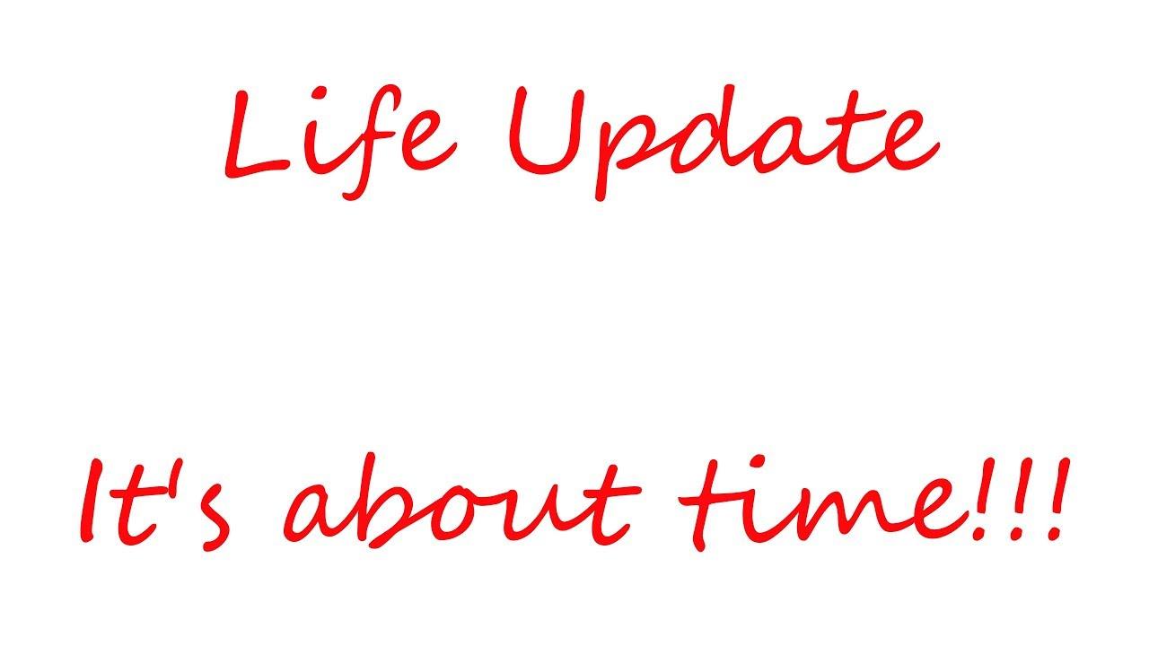 Life Update It's about time!!!  Via @RunNGunsNews
