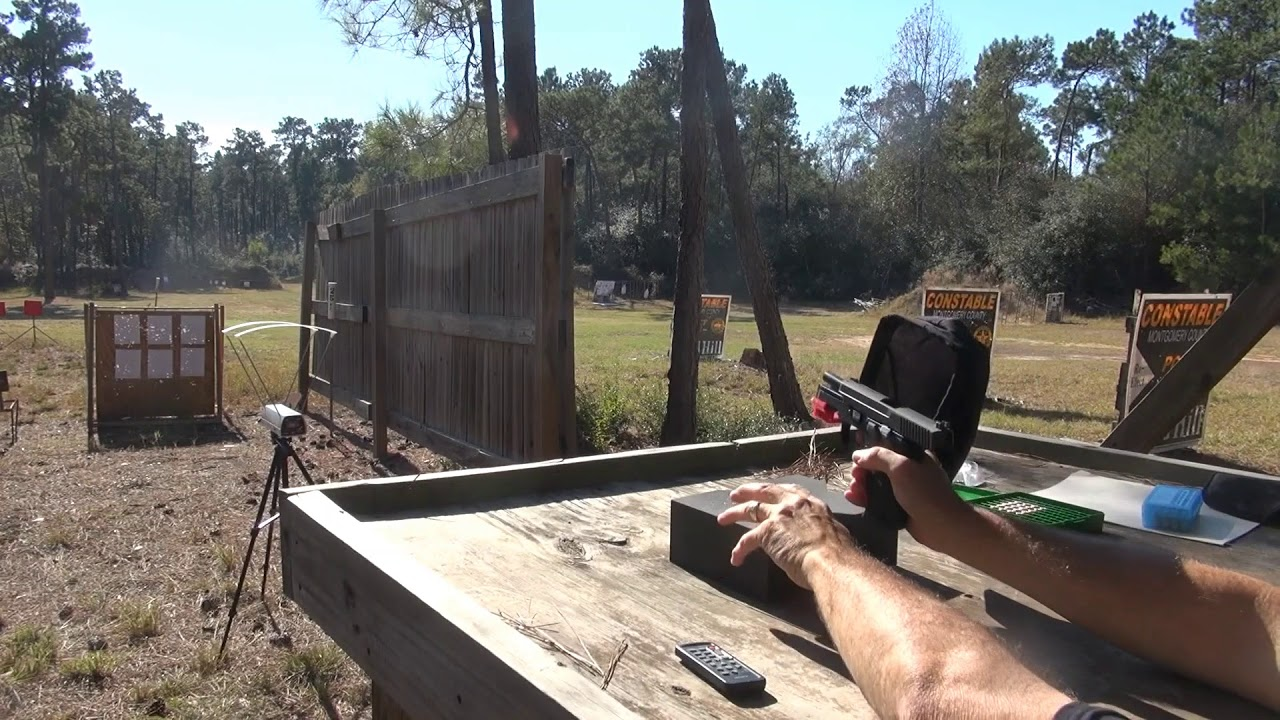 40S&W Lee TL401 175 Ladder Test