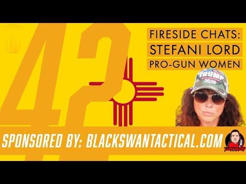Fireside Chats 42: Stefani Lord