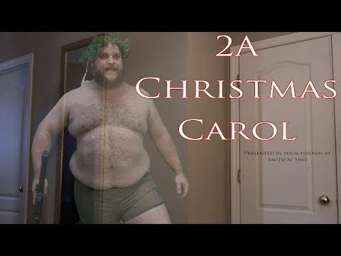 A Very Merry 2A Christmas Carol