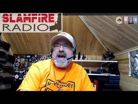 Slam Fire Radio Episode 334