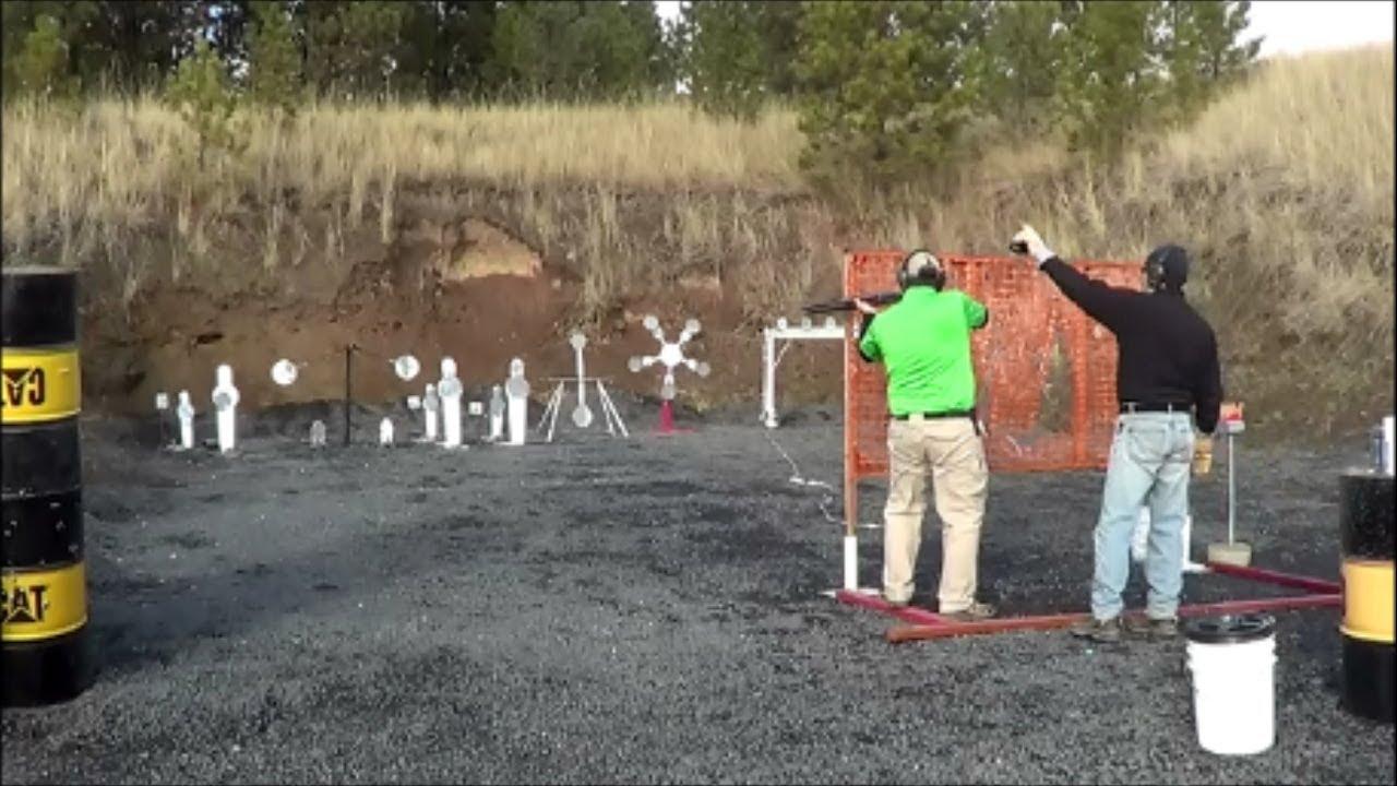 Action Side Match 2019-12-14 - Shotgun