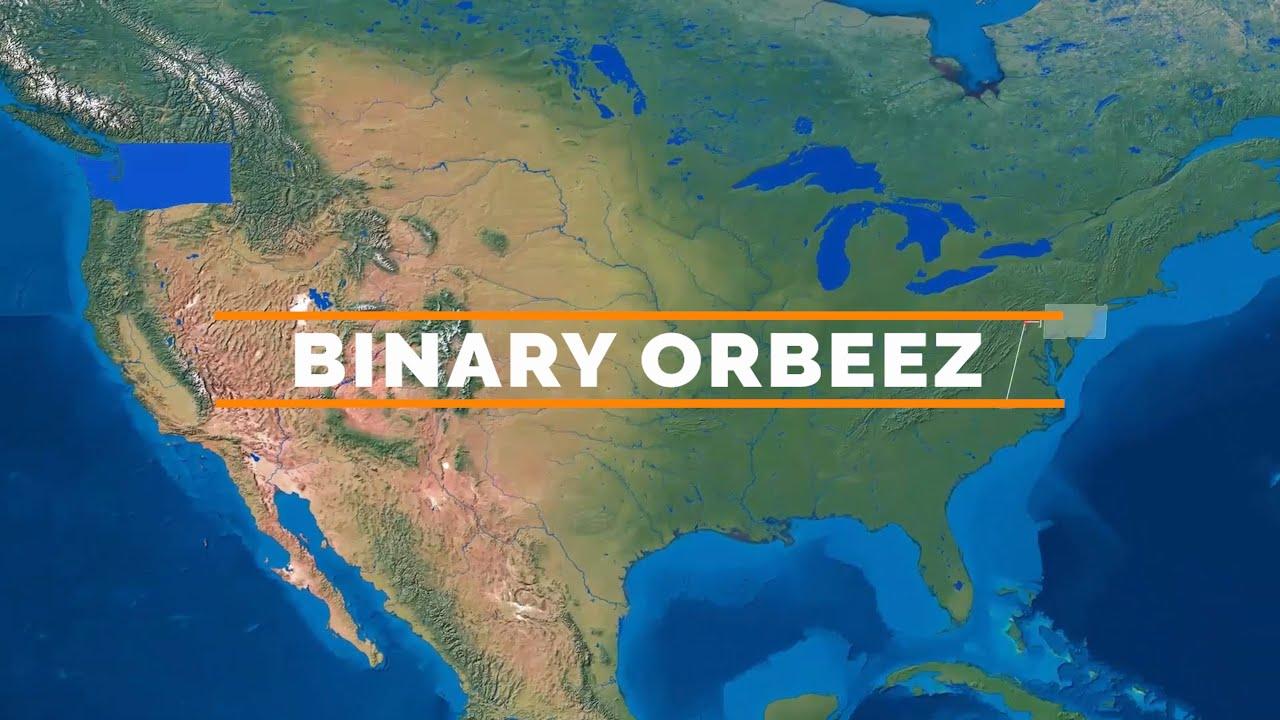 Binary Orbeez