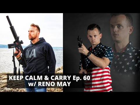 California Assault Weapon Ban Revoked?! KC&C 60 w/ Reno May