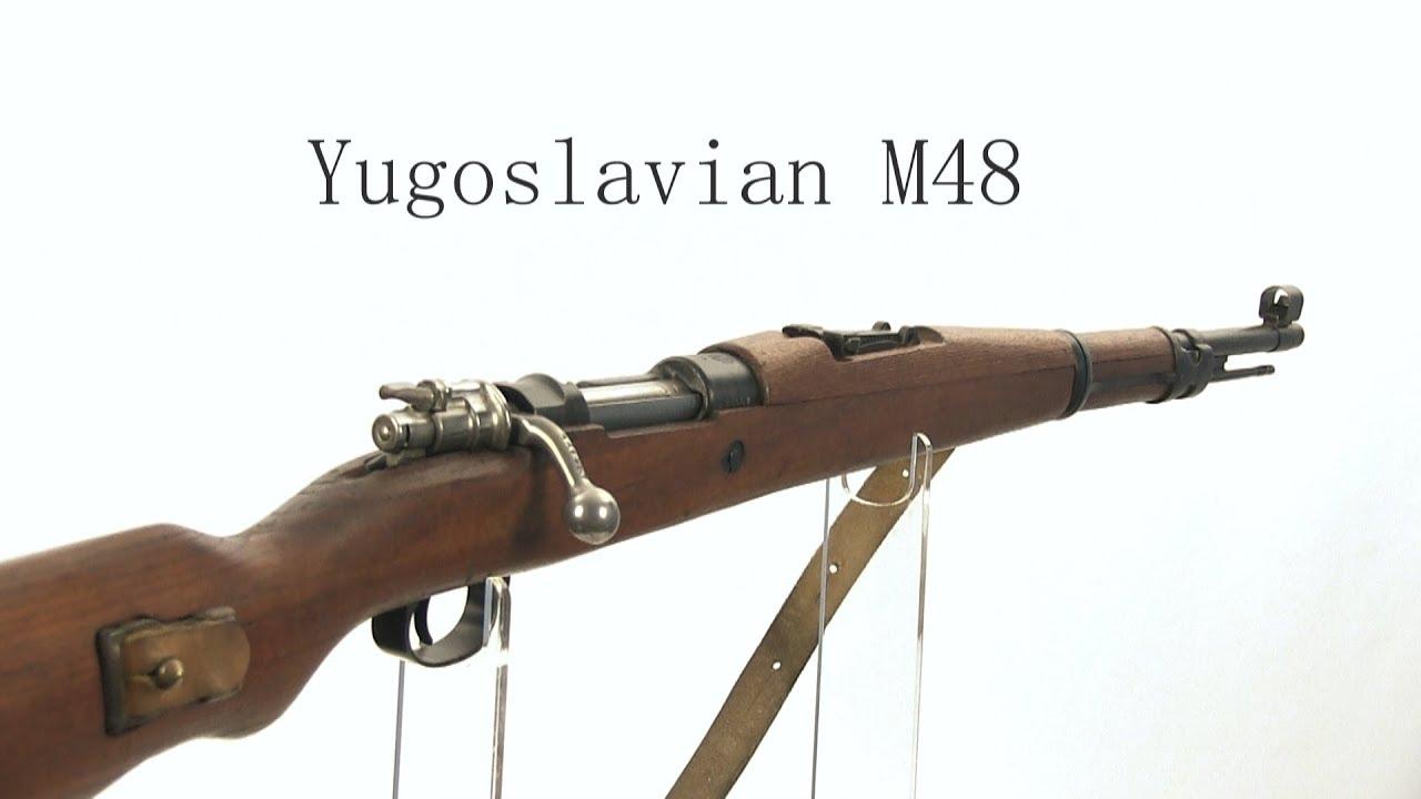 Yugo M48