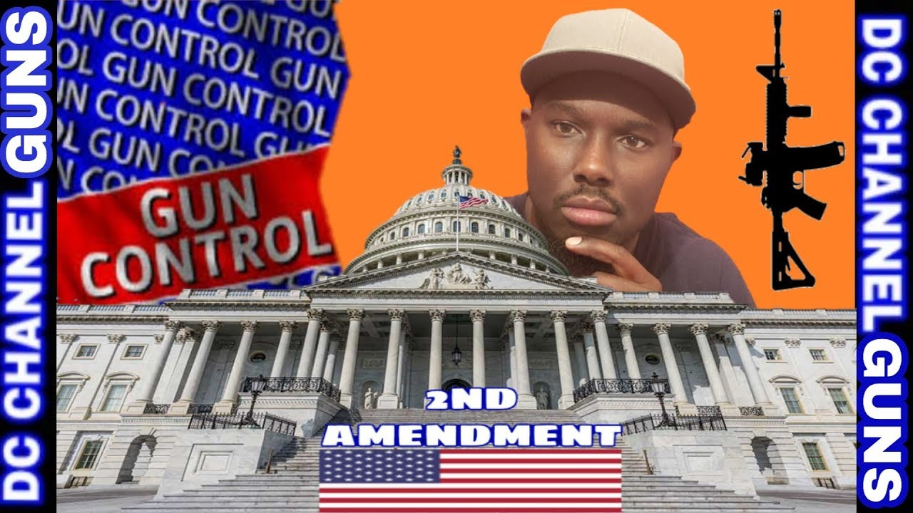 2nd Amendment D.C. Rally Results   #2A Media Coverage   2A Supporters 🔥🔥🔥   GUNS
