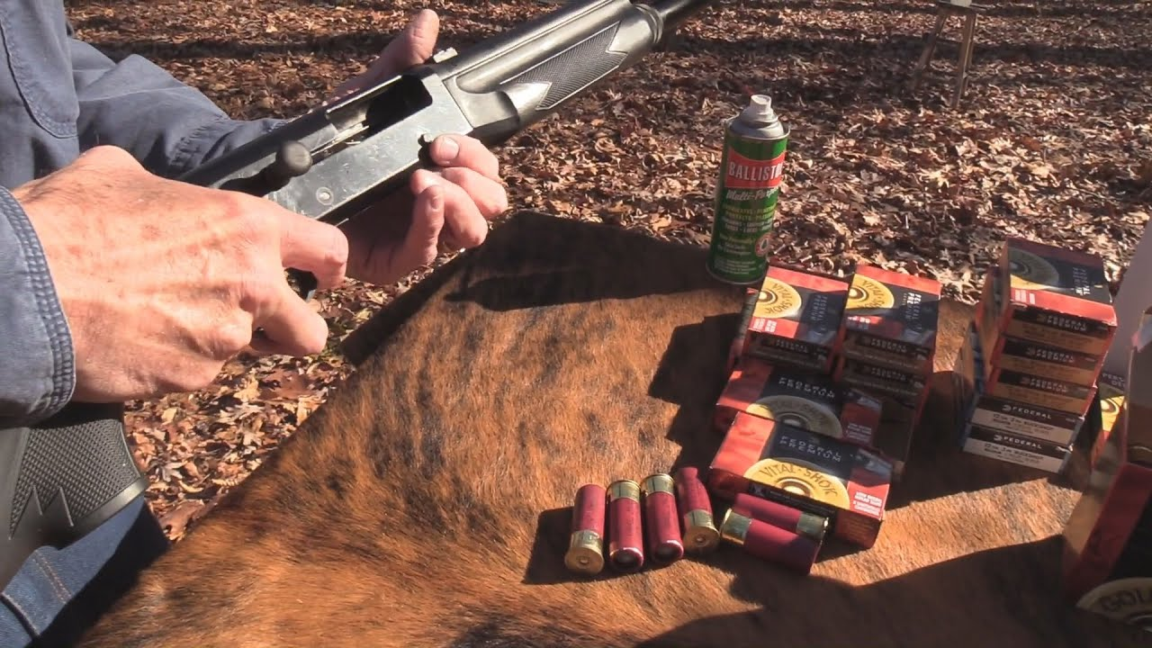 Benelli Super 90 Shotgun  30-year Anniversary