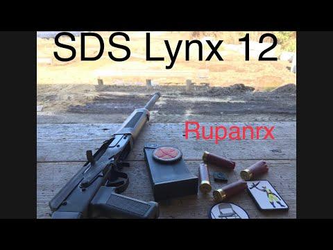 SDS Lynx 12 - Saiga 12 clone