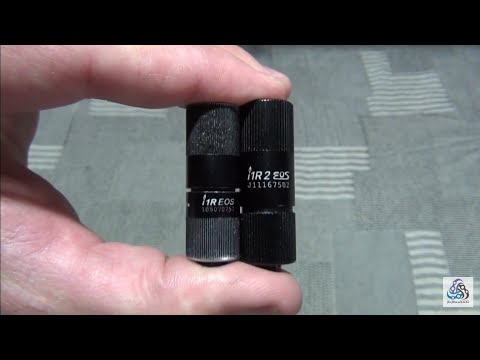 Olight I1R vs I1R 2 - which one do you like?