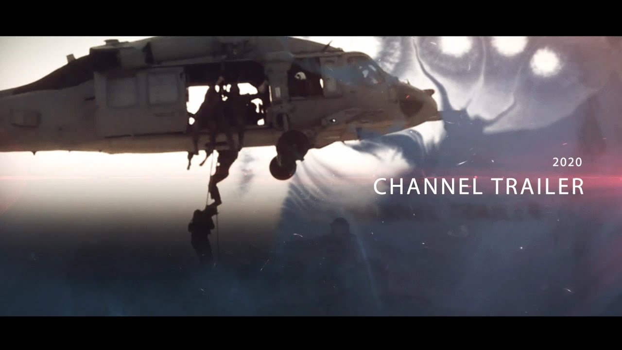 2020 Ghost Tactical Channel Trailer