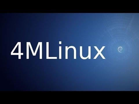 4MLinux 31.