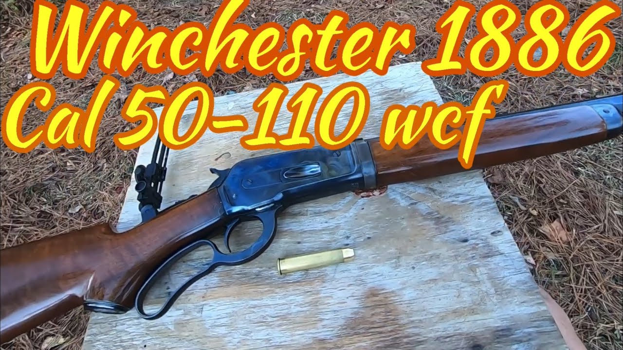 450 gr Brass bullet 50-110 WCF, Winchester Lever Action