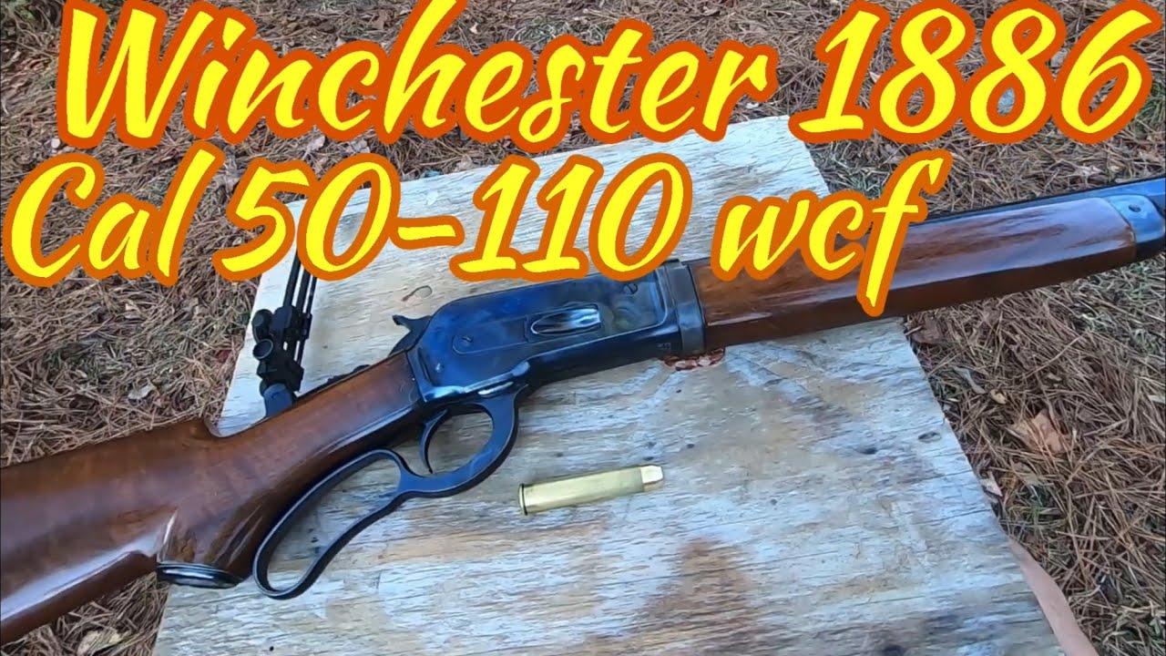450 gr Brass bullet 50-110 WCF, Winchester Lever Action