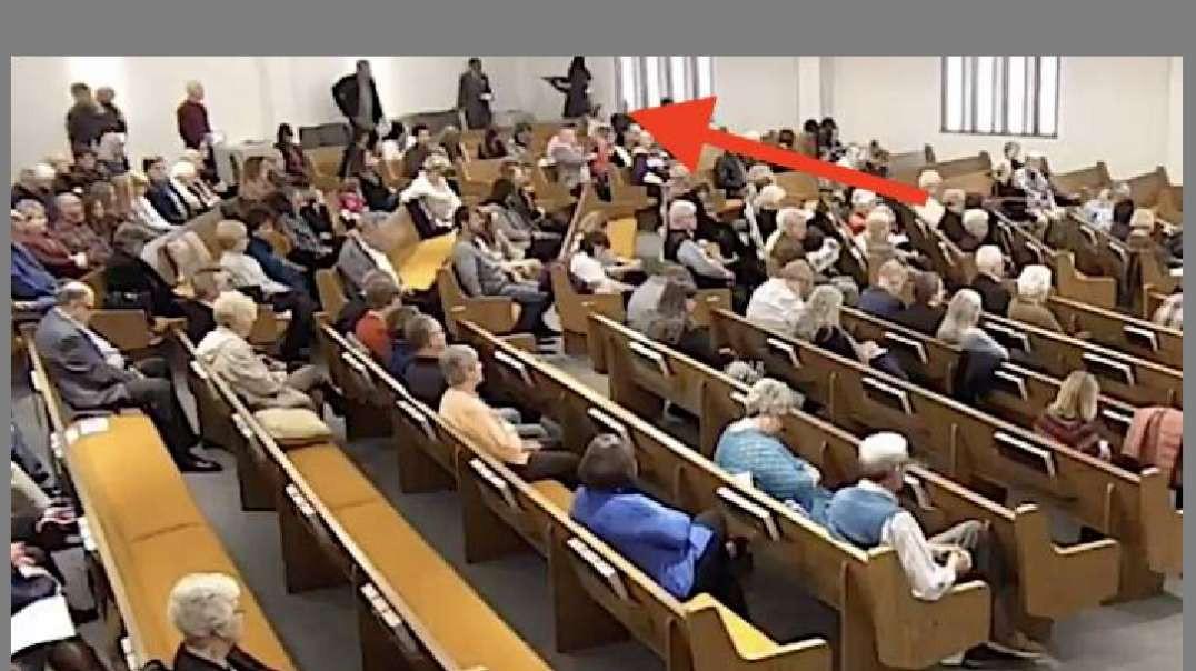 White Settlement Church Shooting Dec. 2019
