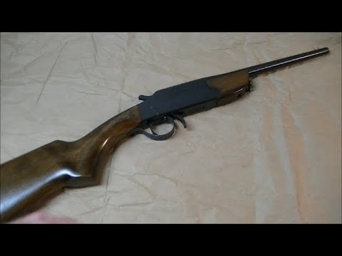 IGA Hiker .410 Shotgun Shotgun