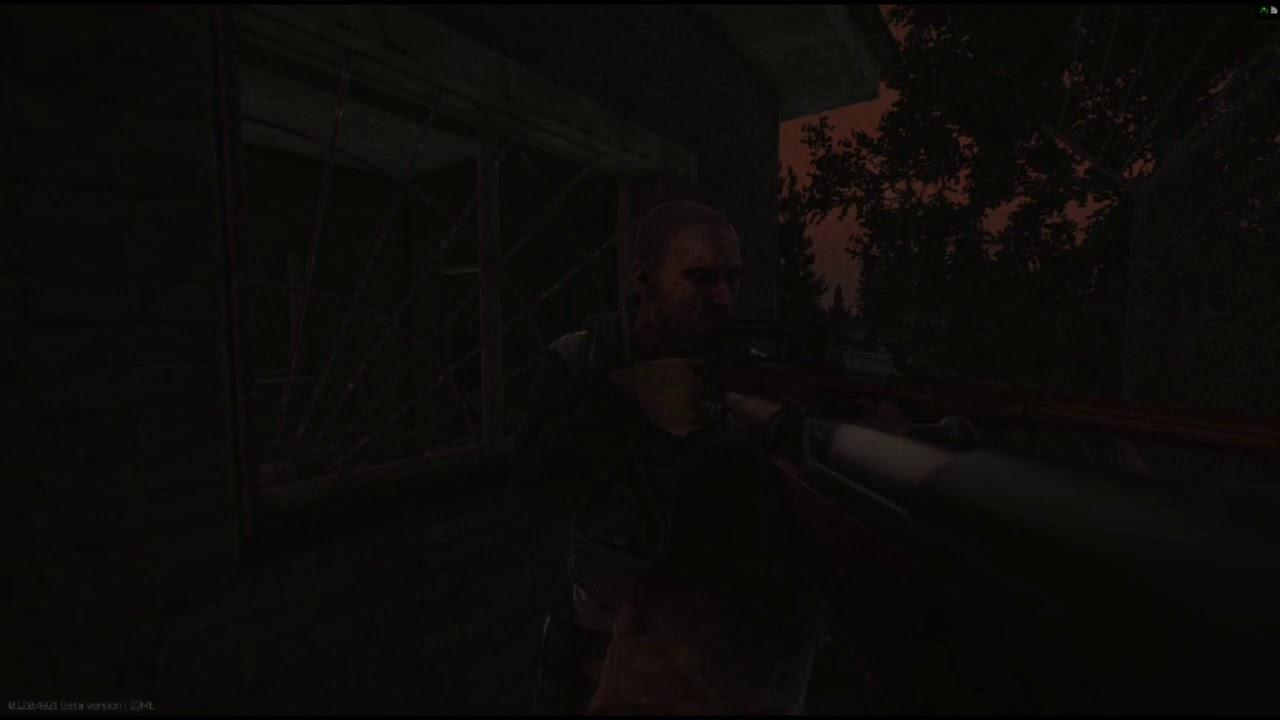 escape from Jackov: TARKY 12.0 (15)