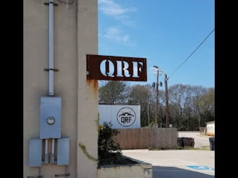 Quiet Riot Firearms Visit