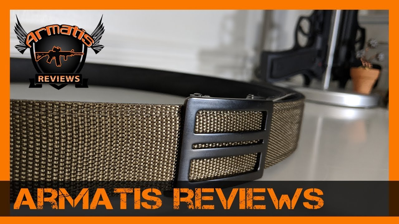 Kore Essentials Tactical Trakline Gun Belt Review More information kore essentials x1 is the best carry belt i've experienced. gunstreamer