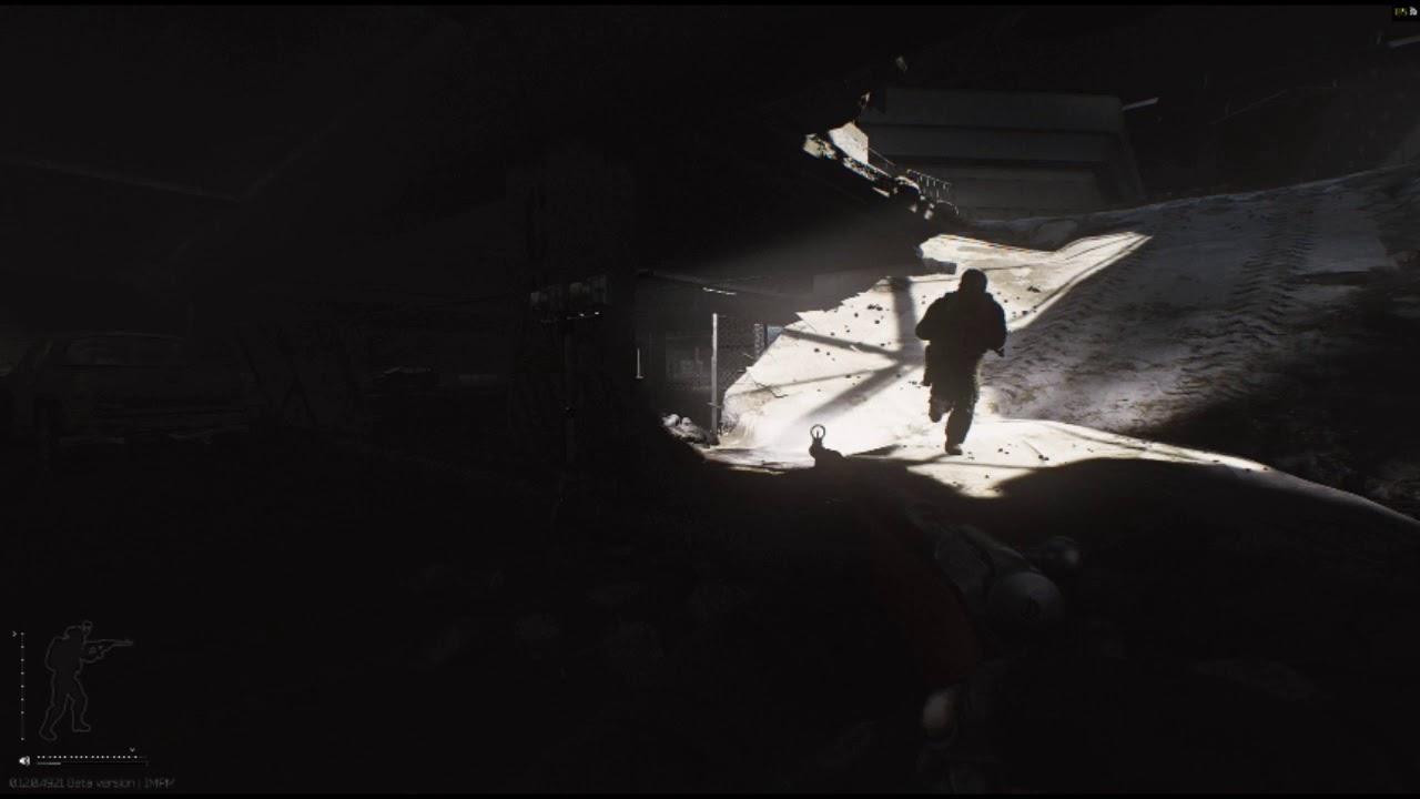 escape from Jackov: TARKY 12.0 (14)