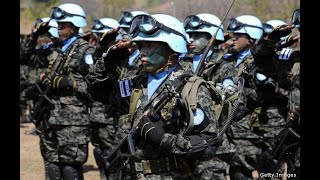 UN Hiring Disarmament Officers In New York