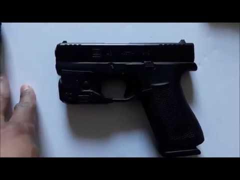 Glock 43X Comparison