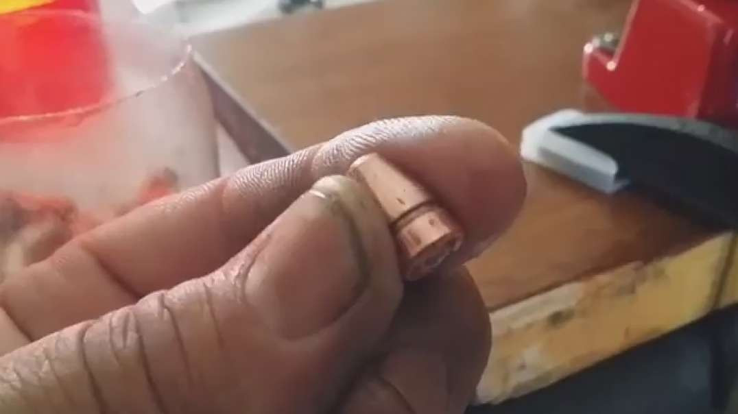 [ARCHIVED] Plating lead cast bullet