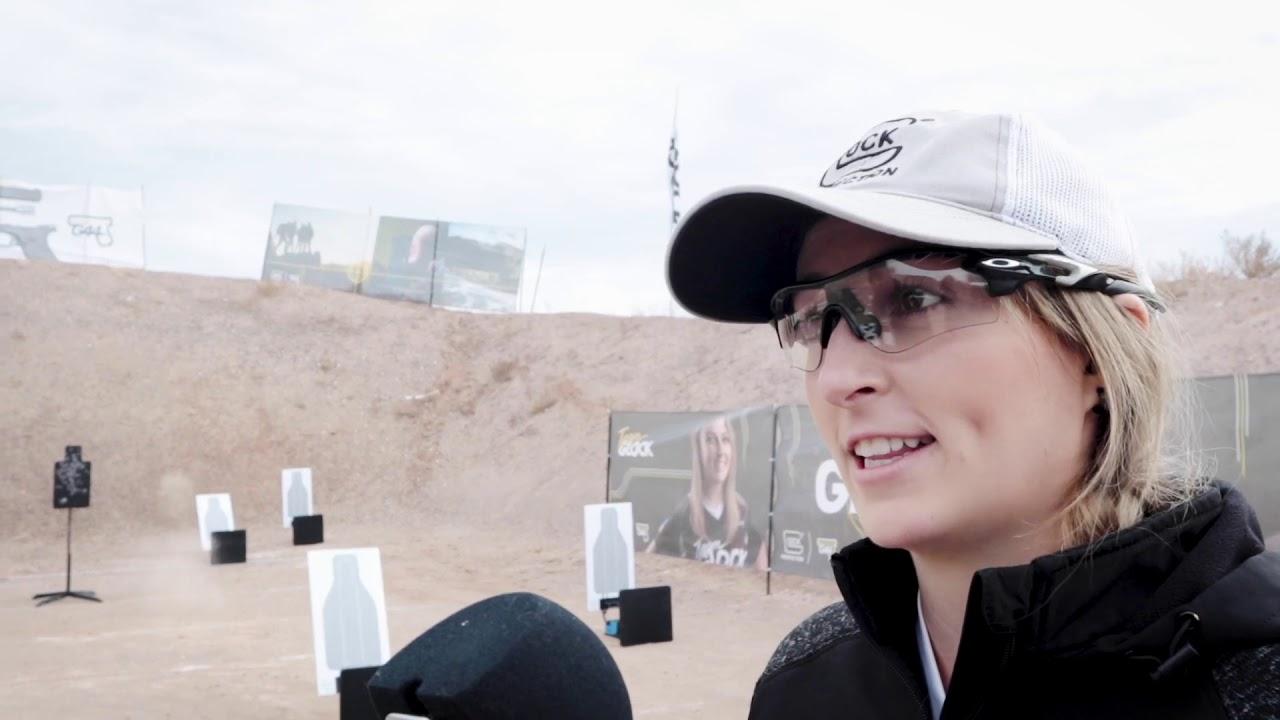 Glock 44 SHOT Show 2020