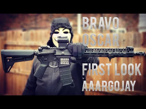 Bravo Oscar First Look With AaargoJay