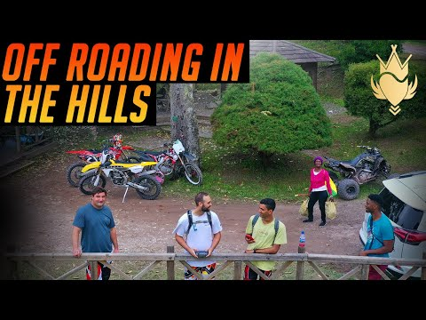 The Christmas Eve adventure to Hollywell video. With Antonio and Jacob.