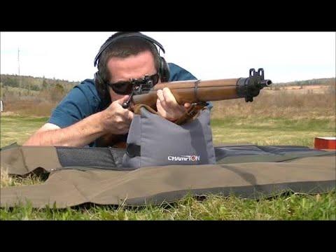 Testing .303 British MK 7 Cordite Ammo