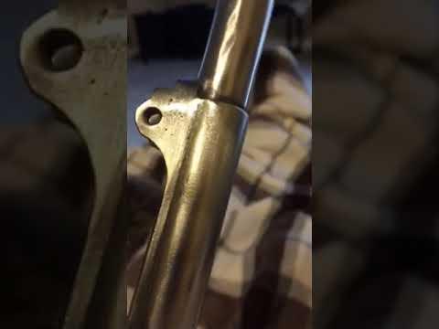Mauser restoration update
