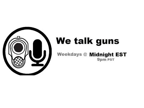 Daily Gun Show #1,007