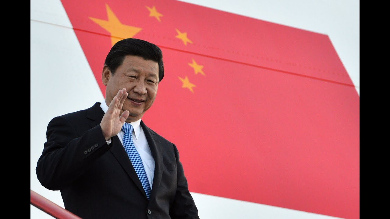 Communist China Says Americans Owning Guns Is A Serious Problem That Must Change