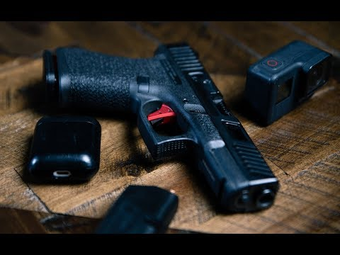 FactrUSA Trigger Glock Trigger That You Must Have