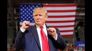 Donald Trump: The Best Gun Salesman EVER