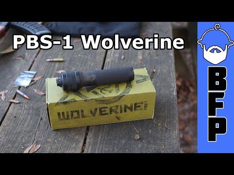 PBS-1 Wolverine Suppressor