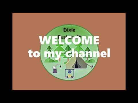 Welcome to Dixie Bushcraft