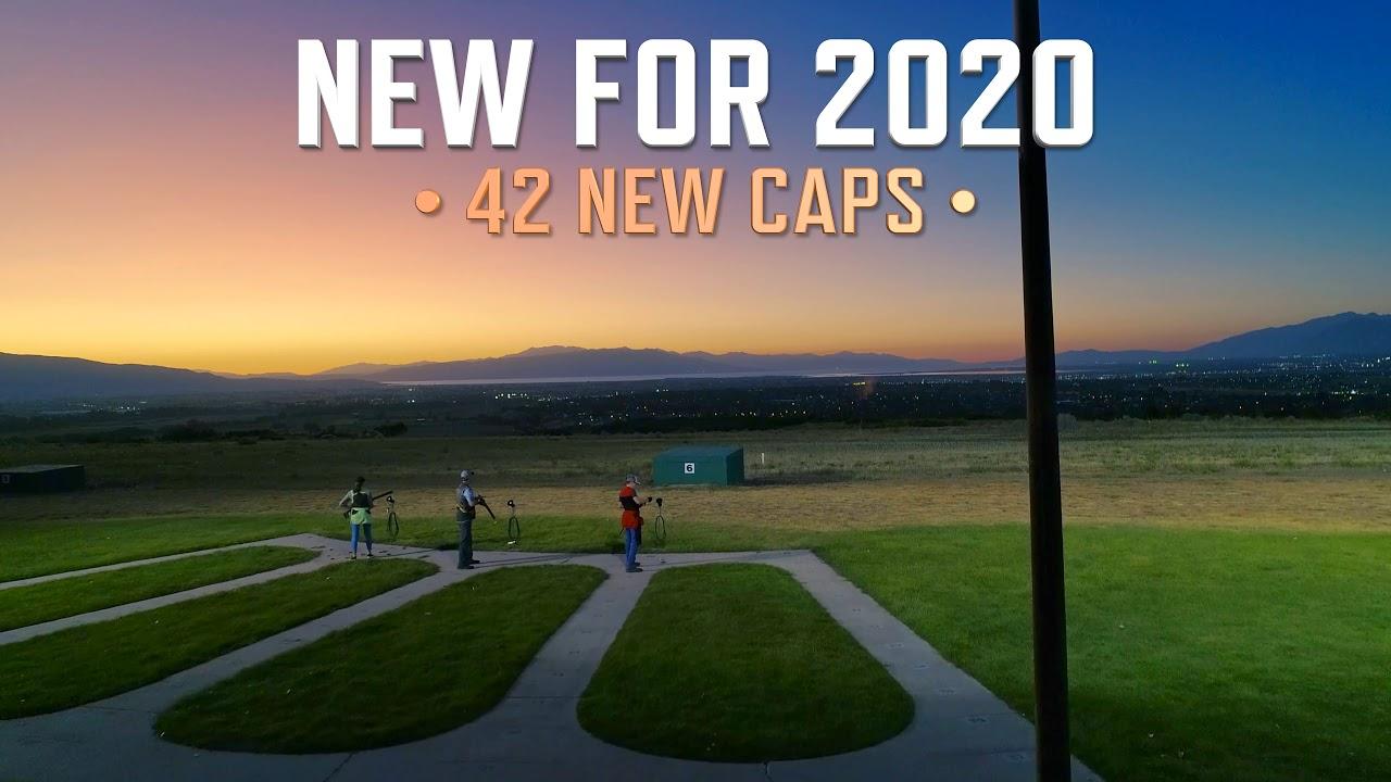 New Shotguns for 2020